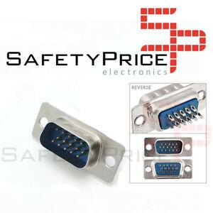 Conector-DB15-VGA-Macho-para-soldar-Male-electronica-DIY-15p