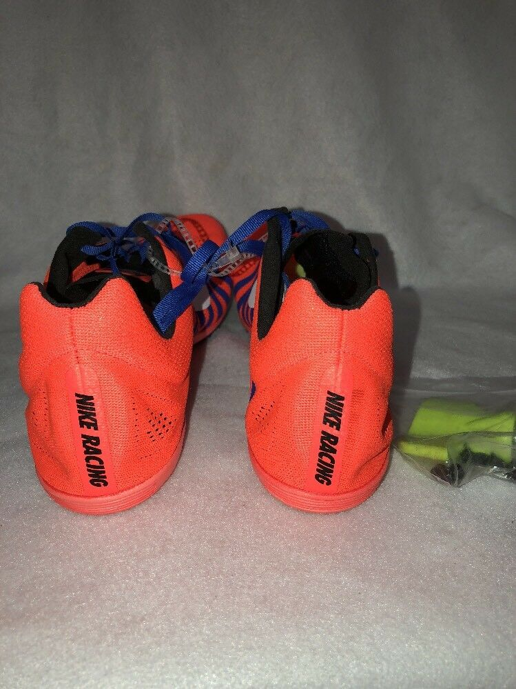 5df2aa1f4f2ed ... NEW Nike Racing Zoom D D D Mens SZ 13 Sprint Spike Track field run Shoes  819164- ...