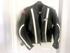 Alpinestars-SMX-Airflow-Leather-Jacket-Black-Size-46-56