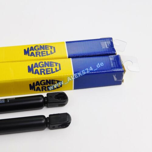 2x Magneti Marelli lifter amortiguador trasero válvulas amortiguadores Ford Mondeo IV gs0838