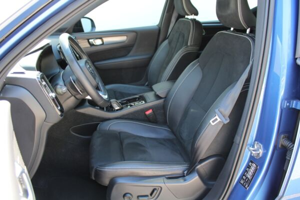 Volvo XC40 2,0 T5 247 R-Design aut. AWD - billede 5
