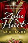 Zulu Hart by Saul David (Hardback, 2009)