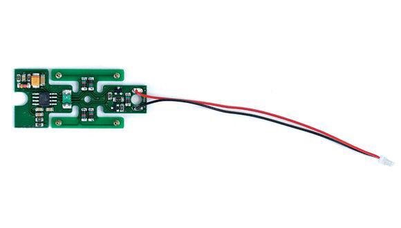 ROCO 61197 entkupplungsdecoder GEOLINE h0