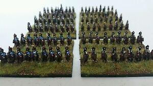 Booster Pack Baccus de Cavalerie Française Napoléonienne 6mm