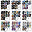 Hot Game Overwatch 10 pc//set Card Paster IC Card Sticker Credit