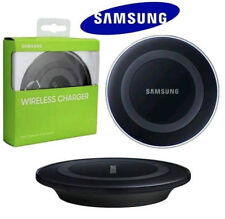 New Genuine Samsung Wireless Charger for Galaxy S6 S7 Edge S8 S9 QI (UK STOCK)