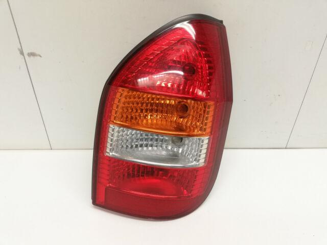 Opel Zafira A  Rückleuchte Rücklicht Heckleuchte  rechts  (63)