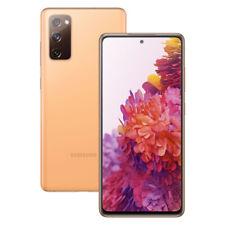 "Samsung Galaxy S20 FE 5G 128GB Smartphone Mobile Phone 6.5"" - Vitalised Orange"
