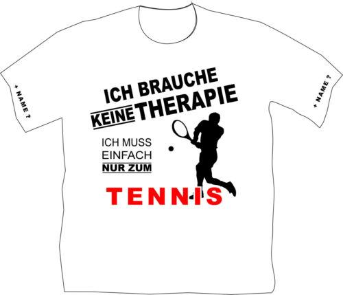 Tennis shirt tennis T-shirt maillot sport traningslager Sport Club Traitement 3