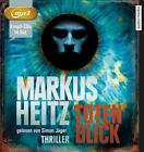 Totenblick von Markus Heitz (2014)