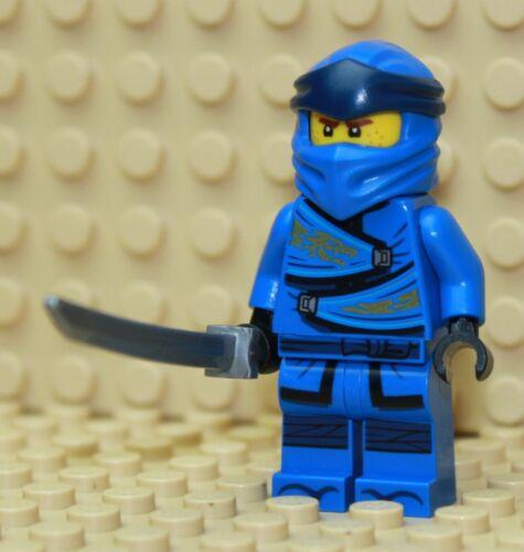 LEGO ® NINJAGO LEGACYFIGUR JAY AUS SET 70668NEUNJO489
