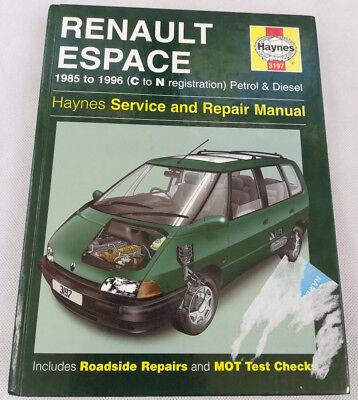 Service & Repair Manuals BMW 3/5 Series Hyanes Manual 1981-91 1.6 ...