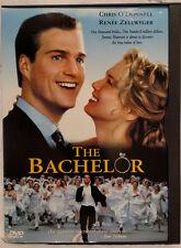 The Bachelor (DVD, 2000, Full & Widescreen) Disc is Near Mint!