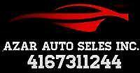 Azar Auto Sales