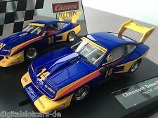 "Carrera Evolution 27490 Chevrolet Dekon Monza ""No. 14"", 1978 NEU OVP"