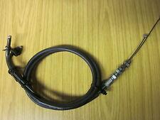 Suzuki GSXR 1000 K1 K2 2000 2001 Cables Del Acelerador (par)