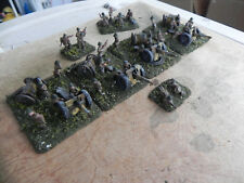 FR812 Italy 15mm WWII Late War Flames of War Free French Tirailleurs Platoon
