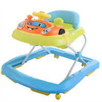 Baby Learn To Sit Stand Walker Activity Center For Einstein Toy Toddler Play Fun