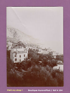 PHOTO-1891-COTE-D-039-AZUR-PANORAMA-amp-VILLE-BORD-DE-MER-A-IDENTIFIER-A194