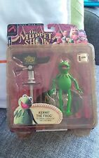 Kermit The Frog action figure from The Muppet Show 25