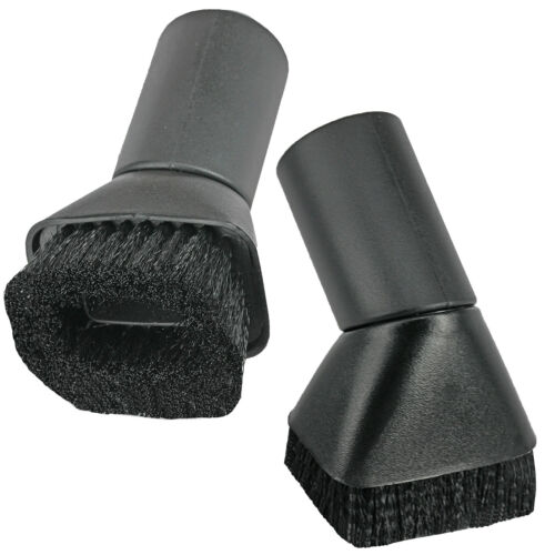 2 x Mini Dusting Swivel Brushes For Titan Vacuum Cleaner Brush 32 mm Tool