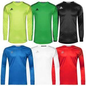 Adidas-Onore-Maillot-de-Gardien-But-Jersey-Chemise-D-039-Homme-Enfants