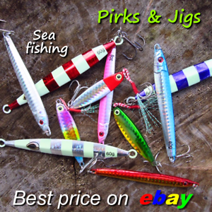 Sea-fishing-Vertical-Slow-jigs-pirks-baits-mackerel-pollack-bass-lures-luminous