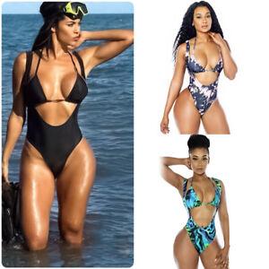 bikini suspender swimwear