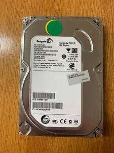 9VY Renewed TK FW HP35 ST3250318AS PN 9SL131-023 Seagate 250GB SATA 3.5 Hard Drive