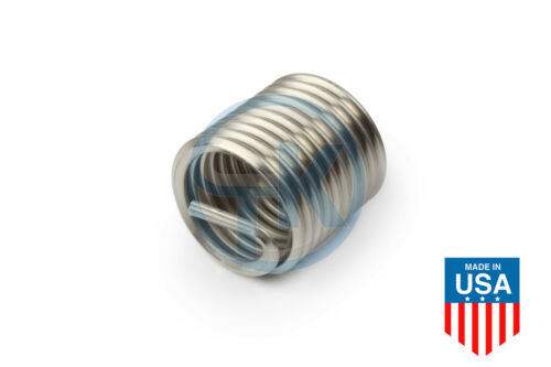 12//PKG Perma Coil 208-404 insert pack 1//4-24 for Special Applications