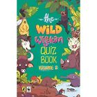 The Wild Wisdom Quiz Book: Volume 2: Vol. 2 by WWF (Paperback, 2016)