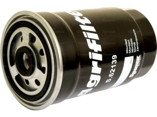 Filtro Carburante Compatibile con Scatola IH 955 956XL 1055 1055XL 1056XL 1255XL
