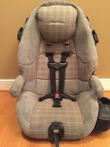 Miraculous Details About Clean Eddie Bauer Highback Booster Car Seat Weight 22 110 Height 34 52In Evergreenethics Interior Chair Design Evergreenethicsorg