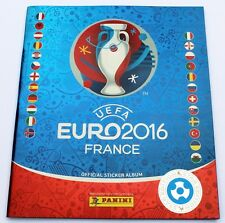 Panini EURO 2016 - Leeralbum Star Edition Schweiz