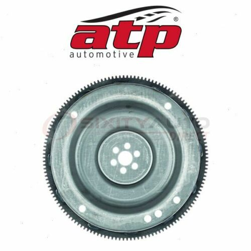 ATP Automatic Transmission Flexplate for 1985-1990 Ford Bronco II nh