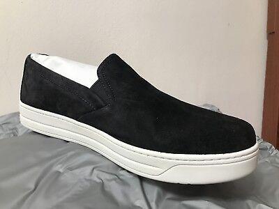 Prada Suede Skate Sneakers | eBay