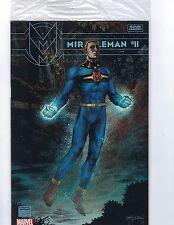 MIRACLEMAN # 11 (2014) NM Marvel Sealed Poly Bag