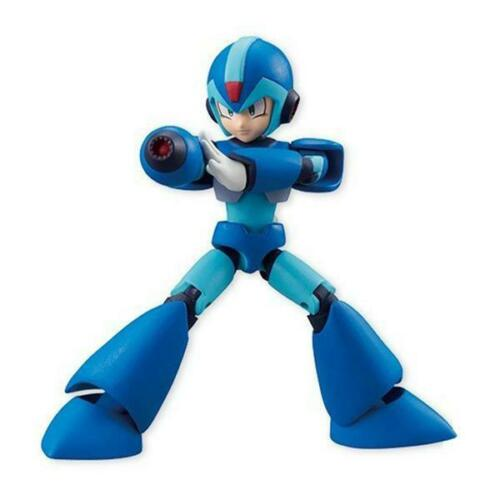 Bandai Mega Man 66 Dash Mega Man X Action Figure NEW Toys Collectibles