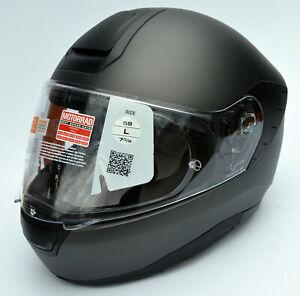 Schuberth-R2-matt-anthrazit-Integralhelm-M-L-Motorradhelm-Helm
