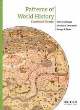 Patterns of World History by George B. Stow, Charles A. Desnoyers and Peter...