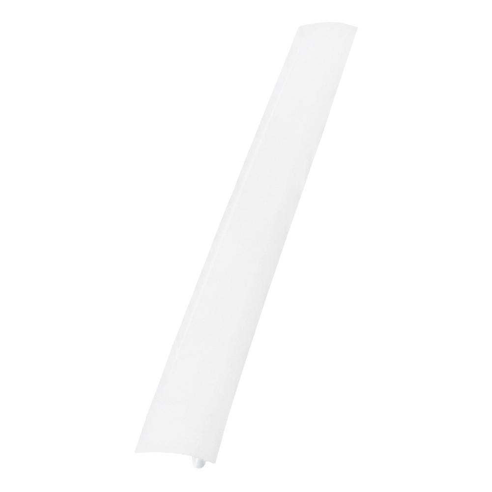 2Pcs White