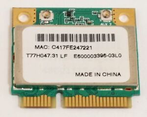 Drivers for Acer Aspire 5251 Atheros WLAN