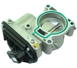 Mondeo Mk4 2.0 Throttle Body FOR Ford Focus Mk2 S-Max Focus C-MAX 1.8
