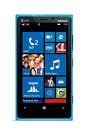 Nokia  Lumia Lumia 920 - 32GB - Cyan (Ohne Simlock) Smartphone