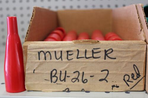 insulators 2 Mueller Insulators BU-26-@ for BU-24 or BU-25 Clips Price is for