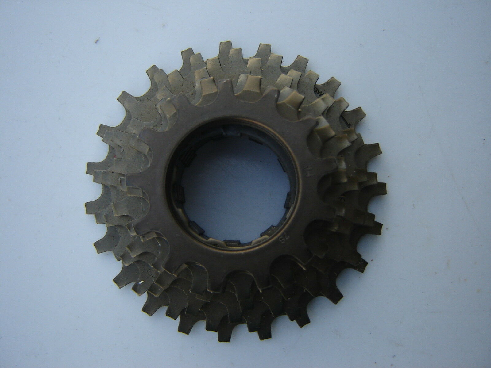 SHIMANO 600 EX  AX ULTEGRA 7-SPEED UNIGLIDE CASSETTE 13-14-15-17-19-21-23 - NOS  save 60% discount and fast shipping worldwide