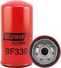 Fuel Filter-Radio Power Connector Baldwin BF330
