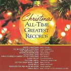 All-Time Greatest Christmas Records by Various Artists (CD, Sep-1990, Curb)