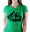 Women-Kids-gift-funny-tshirt-don-039-t-touch-my-bmw-birthday-gift-joke-BMW-m-power thumbnail 6