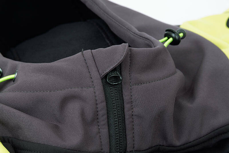 Fox Matrix Soft Shell Fleece Fleece Fleece All Größes NEW Coarse Fishing Zipped Fleece 629b99